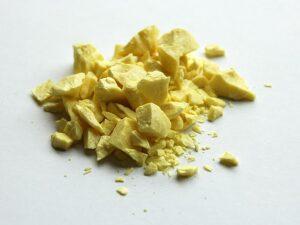 Faraz Oil Sulfur sulphur