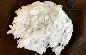 Faraz Oil caustic soda flakes